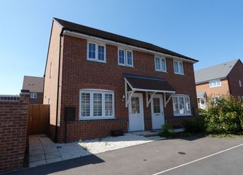 Thumbnail 2 bedroom semi-detached house for sale in Browns Court, Farnsfield, 8