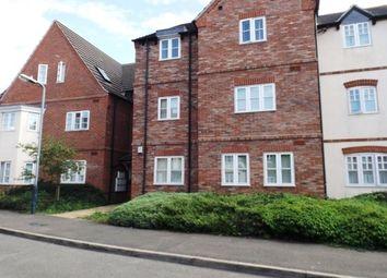 Thumbnail 2 bed flat to rent in Hogan House, Ivy Grange, Bilton