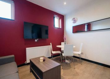 Thumbnail 1 bed property to rent in Nelson Street, Denton, Manchester