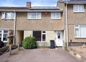 Thumbnail 3 bed property for sale in Ambleside Drive, Eyres Monsell, Leicester, Leicestershire