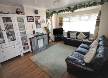 Thumbnail 3 bedroom maisonette to rent in Clifton Road, Greenford