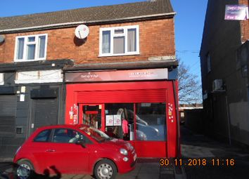 Thumbnail Retail premises to let in Coventry Road, Yardley