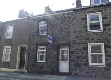 Thumbnail Property to rent in New Street, Pwllheli