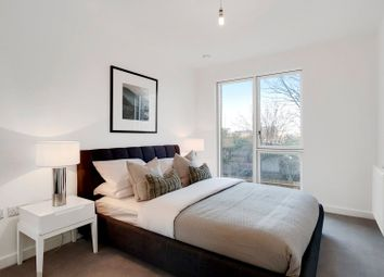 Thumbnail 1 bedroom flat to rent in Southmere House, 4 Cooks Road, London