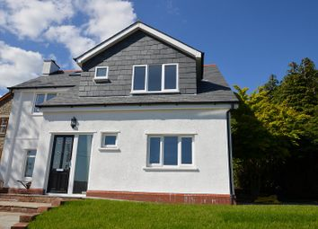 Thumbnail 4 bed property to rent in Church Road, Tonteg, Pontypridd