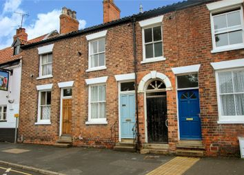 2 bed terraced house for sale in Whitecross Street, Barton-Upon-Humber, North Lincolnshire DN18
