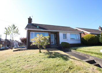 Thumbnail 3 bed bungalow for sale in Ilford Crescent, Crossnacreevy