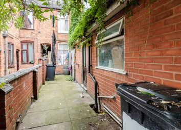 Thumbnail 3 bedroom terraced house for sale in Dunton Street, Leicester, Leicester