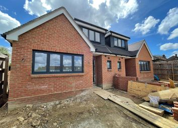 Thumbnail 3 bed semi-detached house for sale in Hillcrest, Southborough, Tunbridge Wells