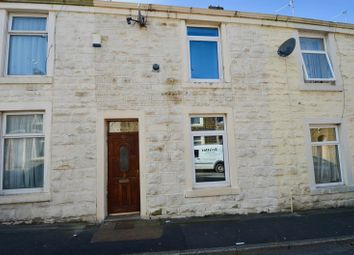 Thumbnail 2 bed terraced house for sale in Washington Street, Accrington