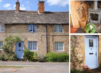 Thumbnail 2 bed cottage for sale in Oasis Park, Stanton Harcourt Road, Eynsham, Witney