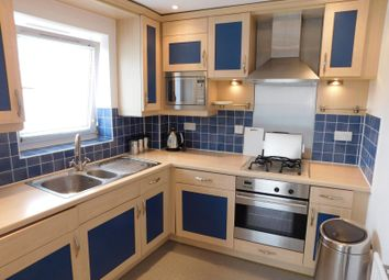 Thumbnail 1 bedroom flat to rent in Gunwharf Quays, Portsmouth