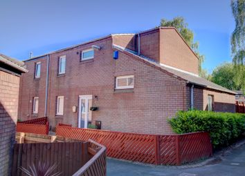 Thumbnail 4 bed end terrace house for sale in Tilbury Place, Murdishaw, Runcorn