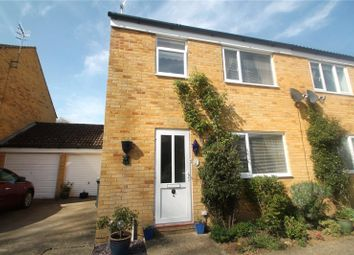 Thumbnail 3 bed end terrace house to rent in Audley Rise, Tonbridge