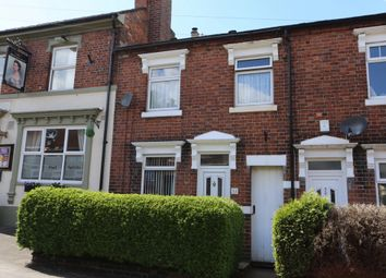 Thumbnail 3 bed terraced house for sale in Carlisle Street, Dresden