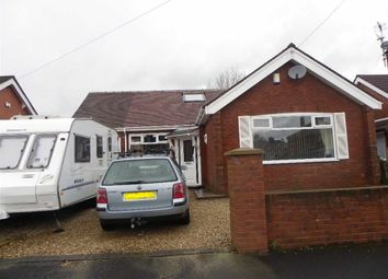 Thumbnail 4 bed bungalow to rent in Hawkhurst Avenue, Fulwood, Preston