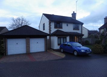 Thumbnail 4 bed detached house to rent in Maple Grove, Roundswell, Barnstaple