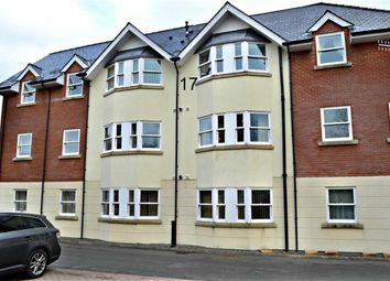 Thumbnail 1 bed flat to rent in 17, Valentine Court, Llanidloes, Powys