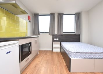 Thumbnail 1 bed flat to rent in Sovereign House, 110 Queen Street