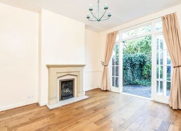Thumbnail 3 bed terraced house for sale in Consfield Avenue, New Malden