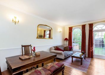 Thumbnail 2 bed mews house for sale in Sophia Square, London