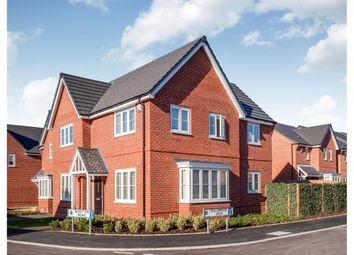 Thumbnail 4 bed detached house for sale in Wootton Mews, Worsley, Manchester, Greater Manchester