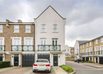 Thumbnail 4 bed property for sale in Gillis Square, London