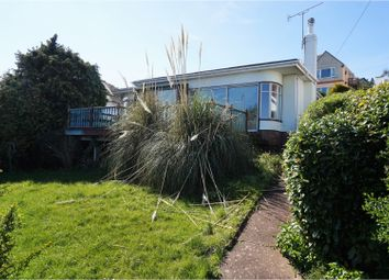 Thumbnail 2 bed detached bungalow for sale in Winner Hill Road, Paignton