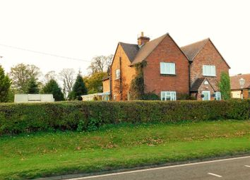 Thumbnail 4 bed detached house for sale in Yarlet, Stone, Stafford