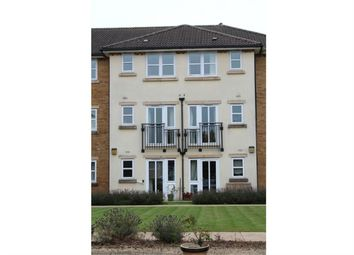 Thumbnail 1 bed flat for sale in Latteys Close, Cardiff, South Glamorgan