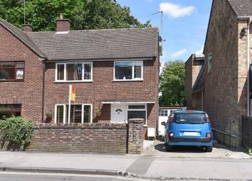 Thumbnail 3 bed semi-detached house to rent in Old High Street, Headington
