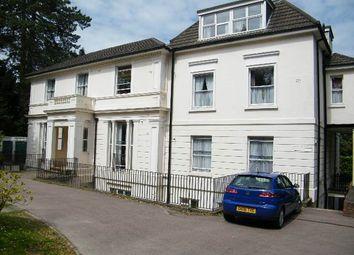 Thumbnail 1 bedroom flat to rent in Carrington Court, Broadwater Down, Tunbridge Wells