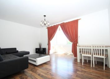 Thumbnail 1 bedroom flat to rent in Dingwall Road, Croydon