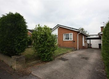 Thumbnail 2 bed detached bungalow to rent in Brodick Drive, Breightmet, Bolton