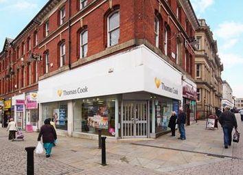 Thumbnail Retail premises to let in 40, Market Street, Bolton