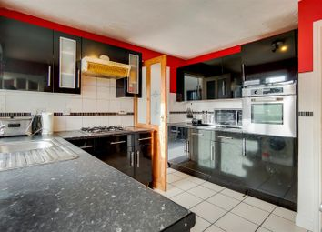 Thumbnail 3 bed property for sale in Larkfields, Northfleet, Gravesend
