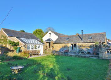 Thumbnail 3 bed barn conversion for sale in Kingston, Kingsbridge, South Devon