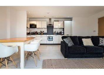 Thumbnail 2 bed flat to rent in Needleman Street, Rotherhithe, London