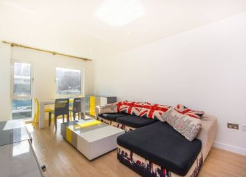 Thumbnail 2 bedroom flat to rent in Newgate Tower, Central Croydon