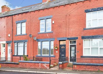 Thumbnail 3 bed terraced house for sale in Main Road, High Harrington, Workington, Cumbria