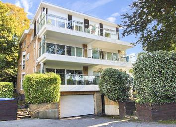 Thumbnail 2 bed flat for sale in Windsor Road, Lower Parkstone, Poole, Dorset