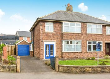 Thumbnail 3 bed semi-detached house to rent in Inglewhite Road, Longridge, Preston