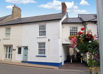 Thumbnail 3 bedroom cottage for sale in Beer, Seaton, Devon