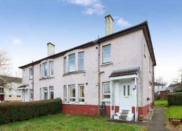 2 bed flat for sale in Harport Street, Thornliebank, Glasgow G46