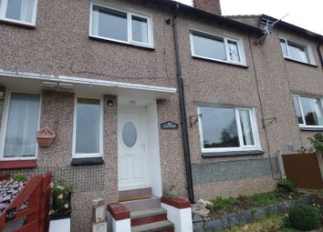 Thumbnail 3 bed property to rent in Llwyn Gwgan, Llanfairfechan