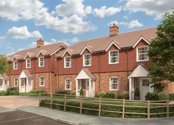 Thumbnail 2 bed semi-detached house for sale in Eyhorne Street, Maidstone, Kent