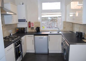 Thumbnail 5 bed property for sale in Braemar Road, Fallowfield, Manchester