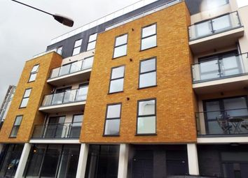 Thumbnail 1 bedroom flat for sale in Cudworth Street, London