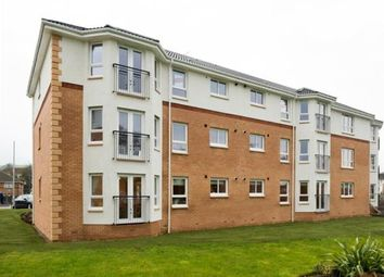 Thumbnail 2 bedroom flat for sale in Levenbank, Bonhill, Alexandria, West Dumbartonshire