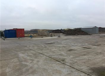 Thumbnail Land for sale in 6, Glassworks Way, Doncaster, Nottinghamshire, UK